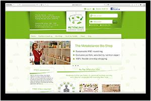 metabolance.com